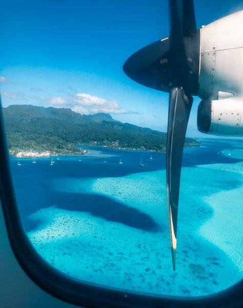 Roteiro na Polinésia Francesa - Tahiti